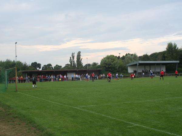 Werner-Bornholdt-Sportzentrum, Bönningstedt
