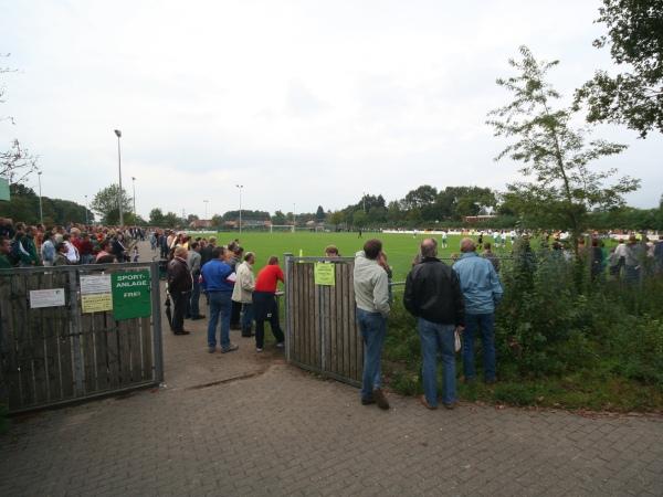 Sportanlage Alsterquelle, Henstedt-Ulzburg