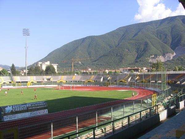 Stadio San Francesco, Nocera Inferiore