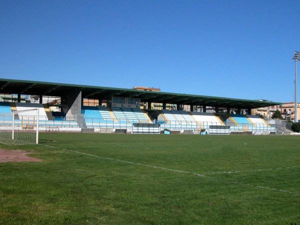 Stadio Nicola de Simone, Siracusa