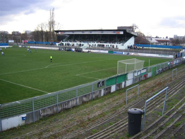 Rudolf-Kalweit-Stadion, Hannover