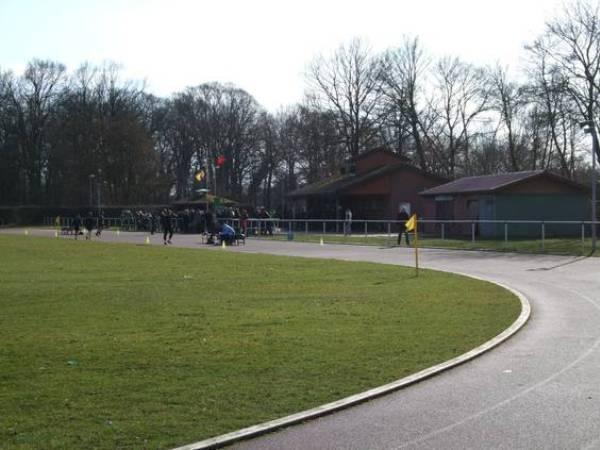 Wümmesportplatz, Ottersberg