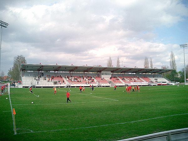 Eintracht-Stadion, Nordhorn
