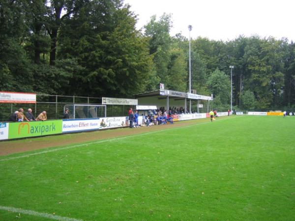Sportanlage Papenloh, Hamm