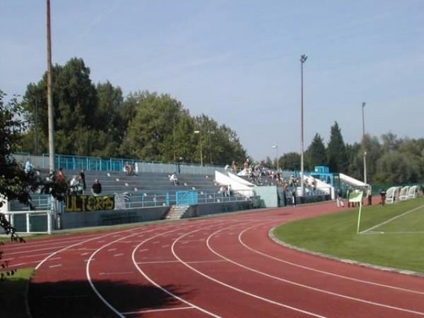 Stadium Nord Lille Métropole - Terrain Annexe, Villeneuve d'Ascq