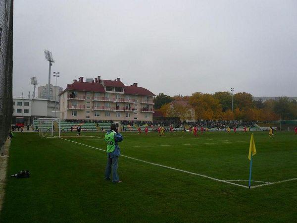 Baza Zimbru, Chişinău