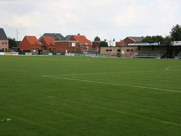 Stadion KVV Vosselaar, Vosselaar