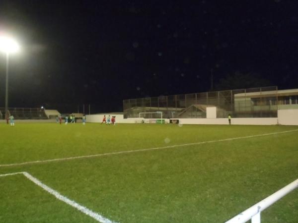 Stade de Paea, Paea