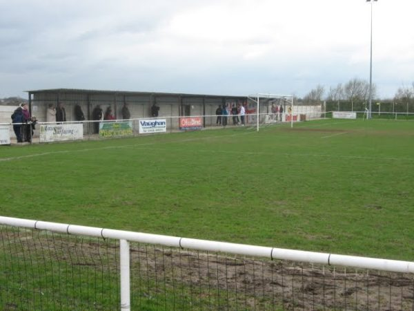 The Jones & Co Stadium, Retford, Nottinghamshire