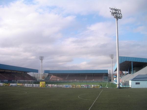 ASK Arena, Bakı (Baku)