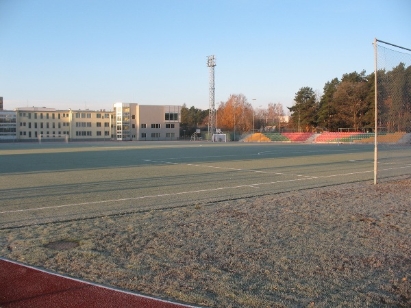Olaines stadions, Olaine