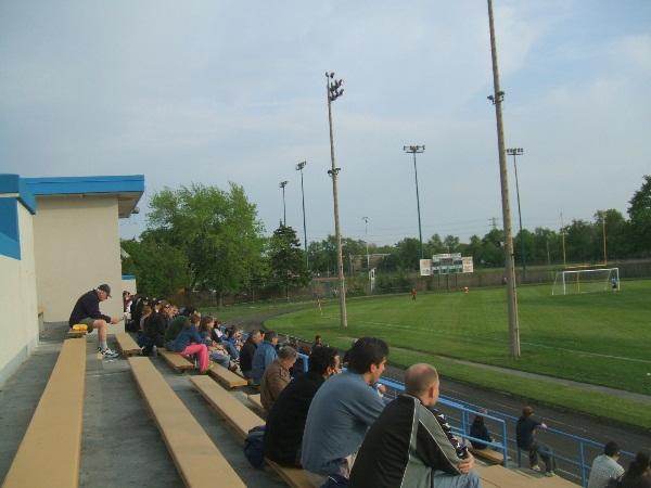 Windsor Stadium, Windsor, Ontario