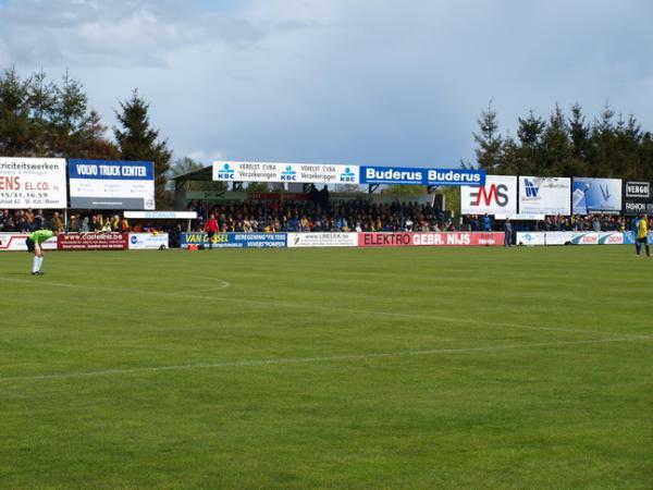 Complex Kon. FC Katelijne, Sint-Katelijne-Waver