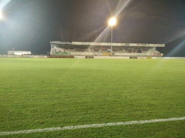 Stadion Oosterzonen, Westerlo
