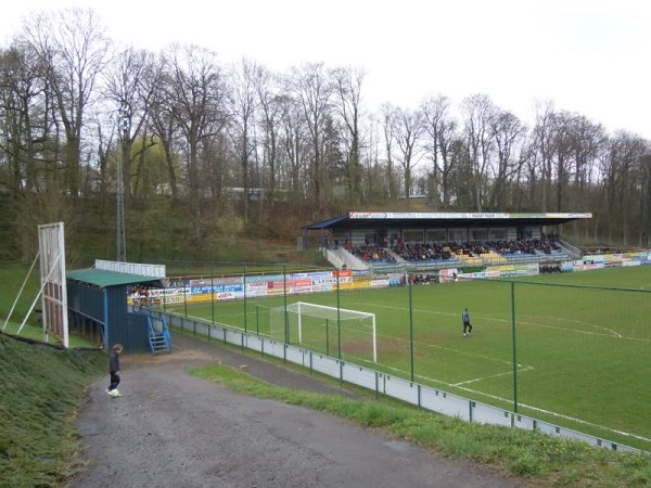 Stade du Tultay, Sprimont