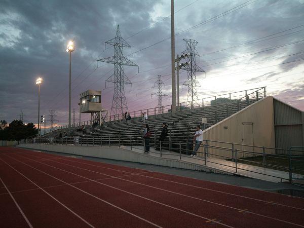 Esther Shiner Stadium, Toronto, Ontario