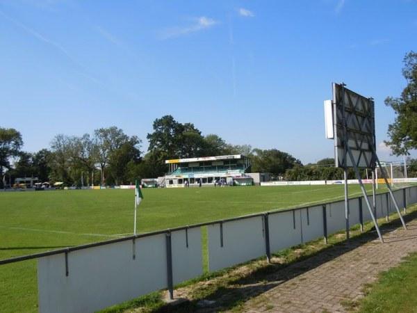 Sportpark Wesselopark, Kloetinge