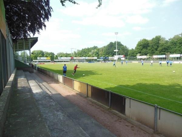 Sportpark Drakesteyn, Weert