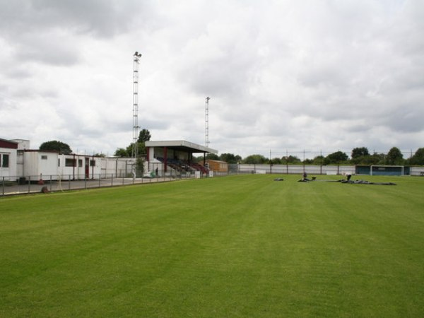 War Memorial Sports Ground, Carshalton, Surrey