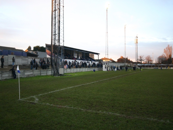 The Mill Field, Aveley, Essex