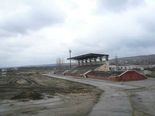 Stadionul Şelkovic, Bender (Tighina)