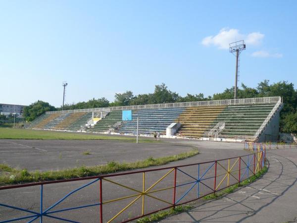 Complexul Sportiv Drochia, Drochia