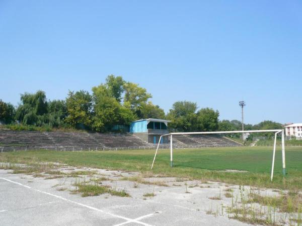 Stadionul Făleşti, Făleşti