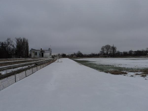 Stadionul Leova, Leova