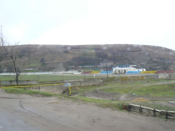 Stadionul Slobozia Mare, Slobozia Mare