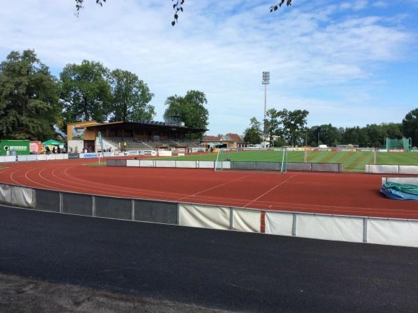Stadion Birkenwiese, Dornbirn