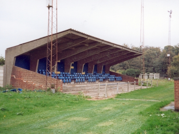 The Stadium, Cheshunt, Hertfordshire