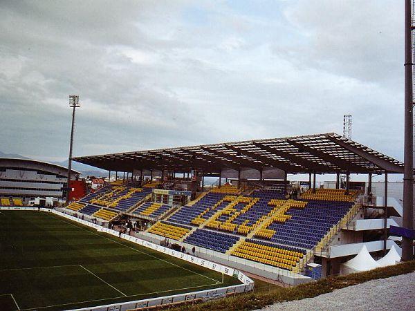 Stadion Z'dežele, Celje