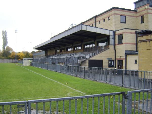 Champion Hill Stadium, London