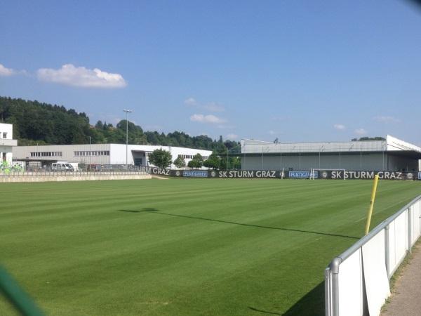 Messendorf Trainingszentrum, Graz