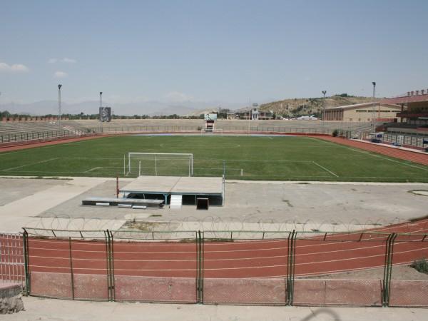 Ghazi Stadium, Kabul