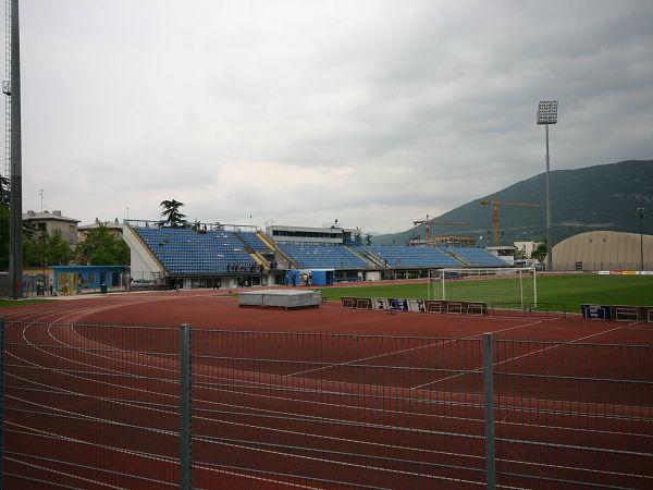 Športni Park, Nova Gorica