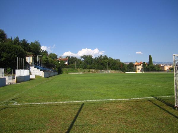 Stadion NK Opatija, Opatija