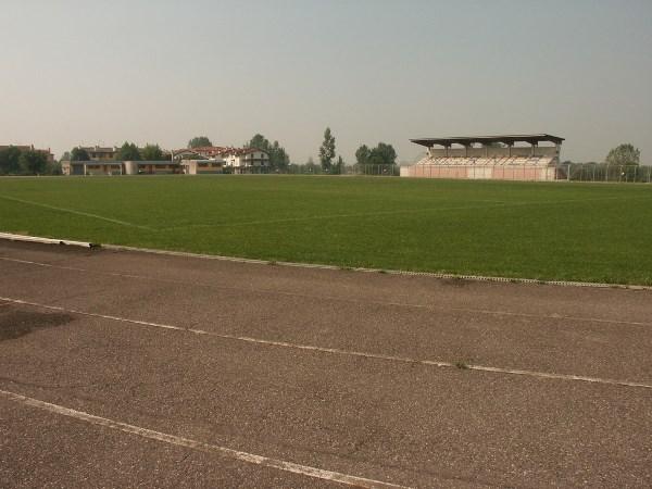 Stadio Comunale, Mozzanica