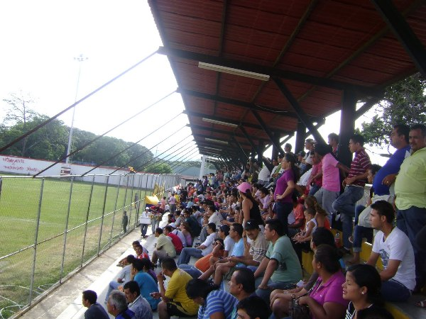 Estadio Pedro Chávez, San Antonio del Táchira