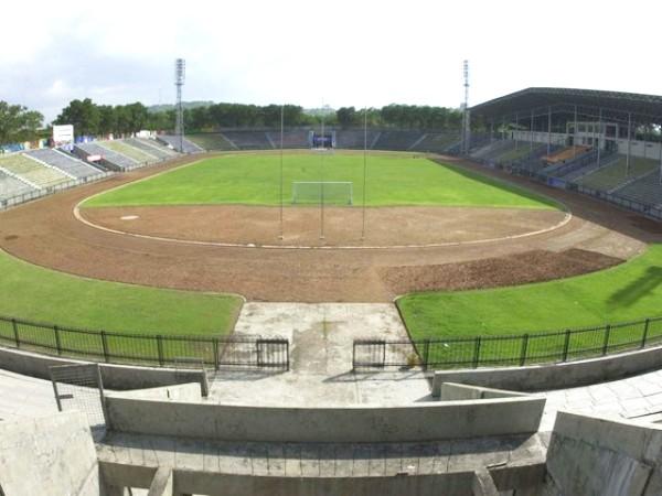 Stadion Tridarma (Petrokimia), Gresik