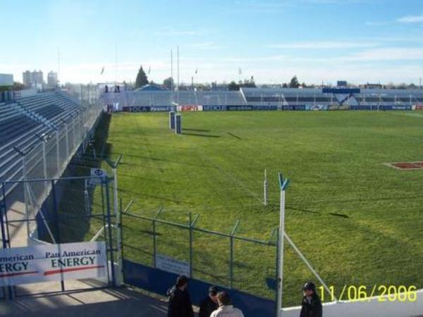 Estadio Raúl Conti, Puerto Madryn, Provincia de Chubut