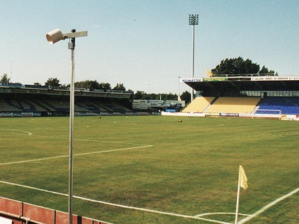 Herfølge Stadion, Herfølge