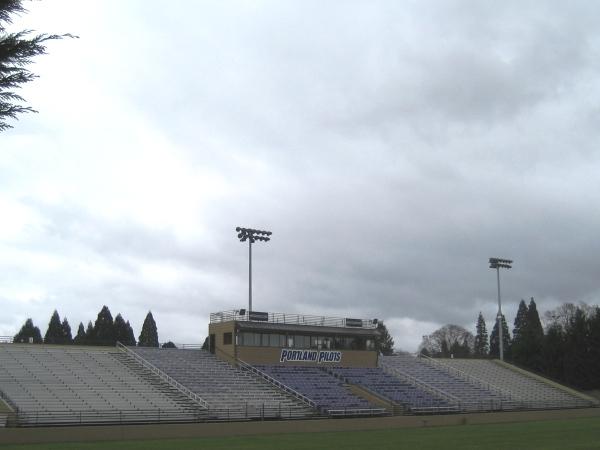 Harry A. Merlo Field, Portland, Oregon