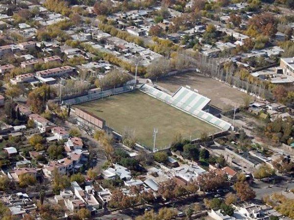 Estadio El Serpentario, San Juan, Provincia de San Juan