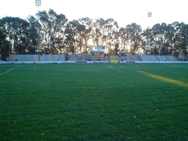 Estadio Mario Sebastián Diez, San Luis, Provincia de San Luis