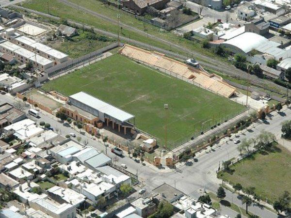 Estadio Plaza Manuel Anselmo Ocampo, Villa María, Provincia de Córdoba