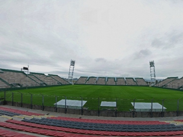 Estadio Padre Ernesto Martearena, Ciudad de Salta, Provincia de Salta