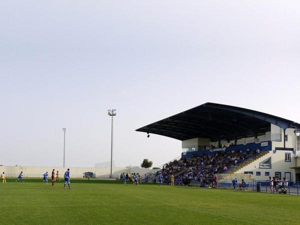 Estádio da Nora, Albufeira