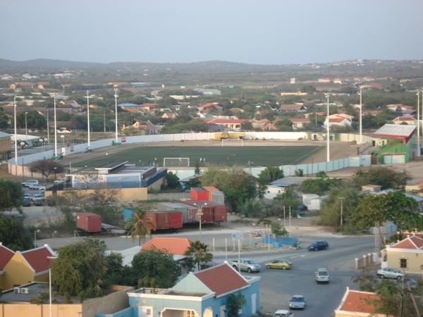 Kralendijk Stadion, Kralendijk