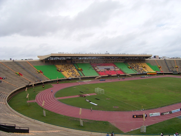 Stade Léopold Sédar Senghor, Dakar